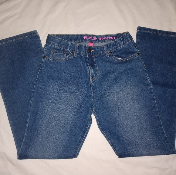 Children's Place Other - Children's Place girl's jeans.